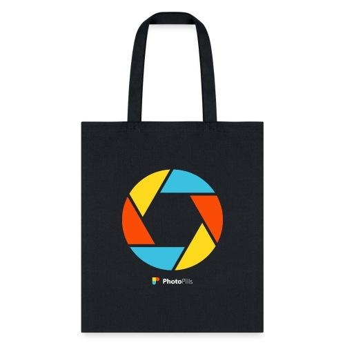 Aperture - Tote Bag