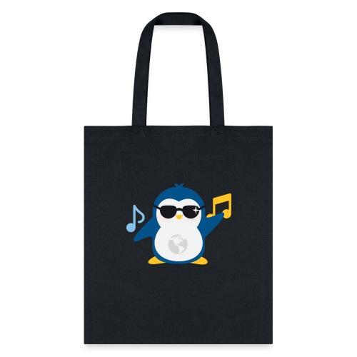 GoGi music - Tote Bag