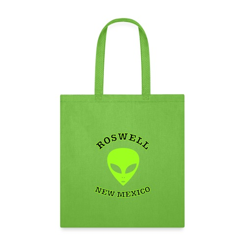 Roswell New Mexico - Tote Bag