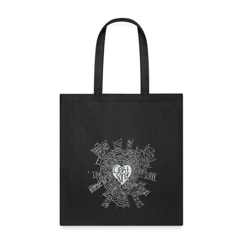 LightSong High Frequency2 - Tote Bag