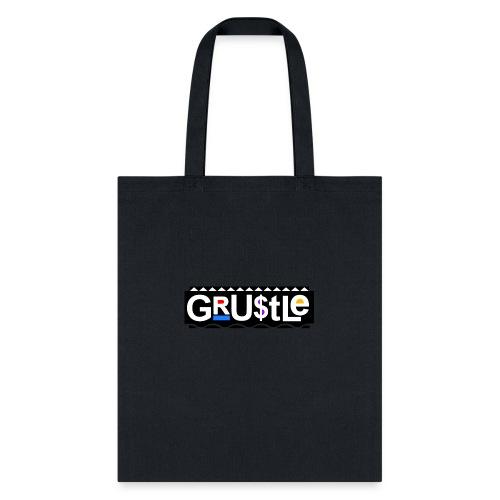 GRUSTLE LIFE MARTIN - Tote Bag