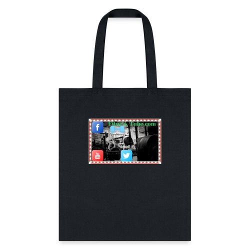 gym199 1 - Tote Bag