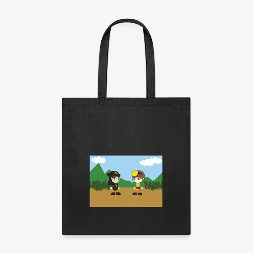 Digital Pontians - Tote Bag