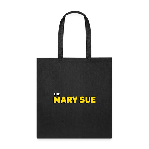 The Mary Sue Bag - Tote Bag