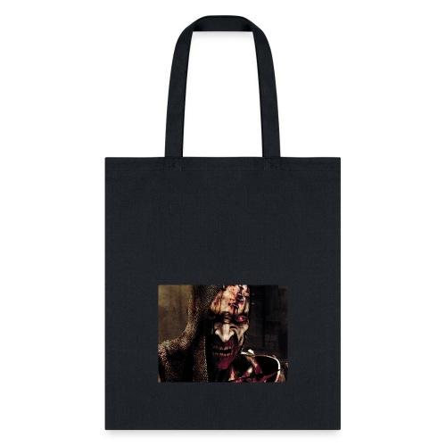 Zomby stranger - Tote Bag