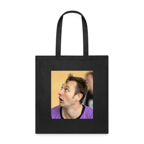 The Law - Tote Bag