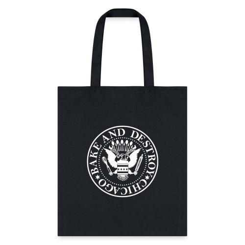 Gabba Gabba Bake - Tote Bag