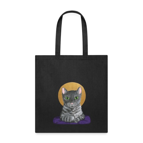 Lord Catpernicus - Tote Bag