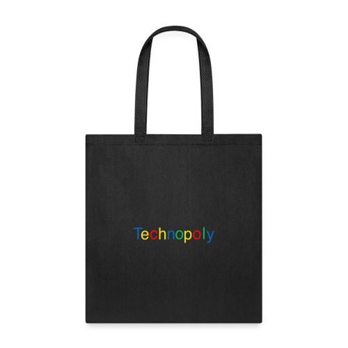 Technopoly Pack - Tote Bag