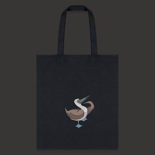 Boobie Bird Mating dance - Tote Bag