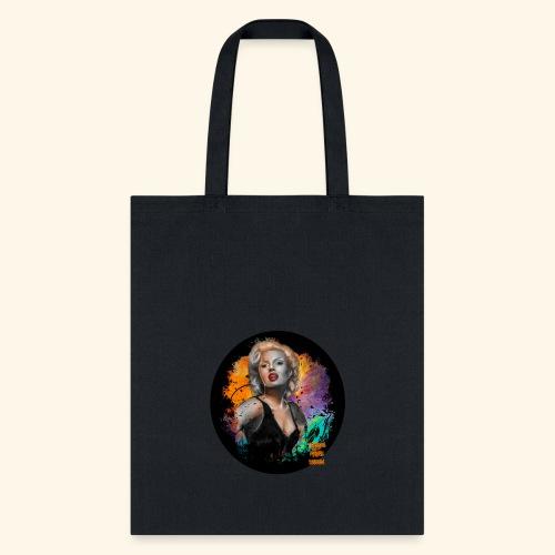 Marilyn Monroe - Tote Bag