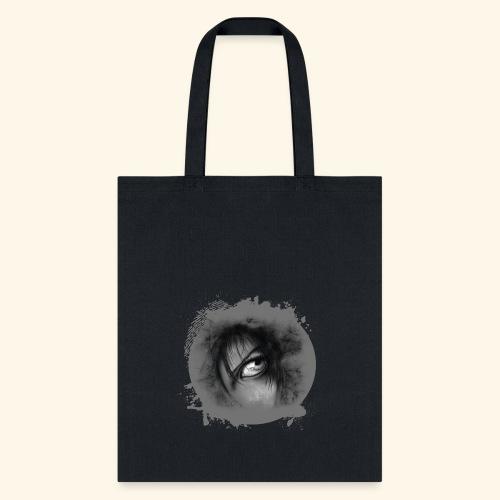 Regard sur le monde - Tote Bag