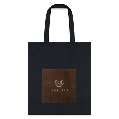 MUSIK HOUSE STUDIOS MHS14 Natural - Tote Bag