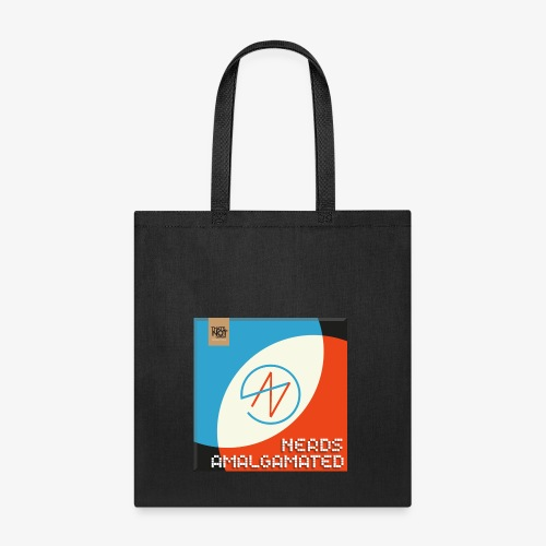 Top Shelf Nerds Cover - Tote Bag