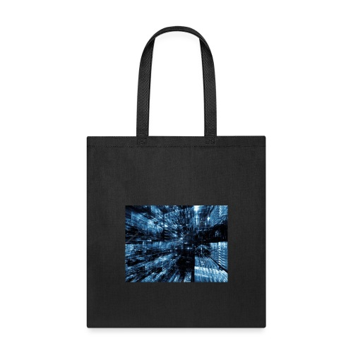 samuel live logo merch - Tote Bag