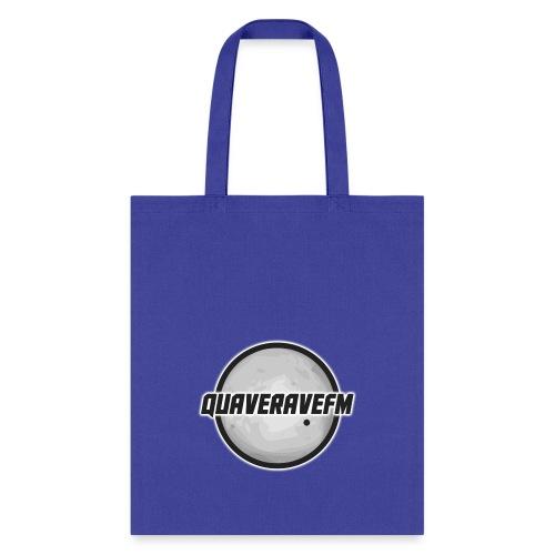 QuaveRaveFM png - Tote Bag