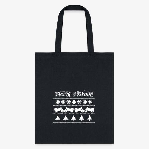 Merry CXmas! - Tote Bag
