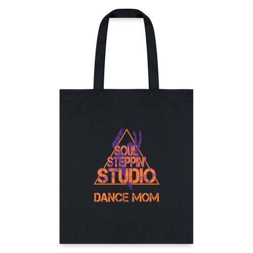 Soul Steppin Mom - Tote Bag