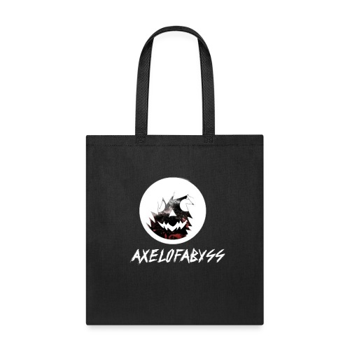 Axelofabyss Red with Nature - Tote Bag