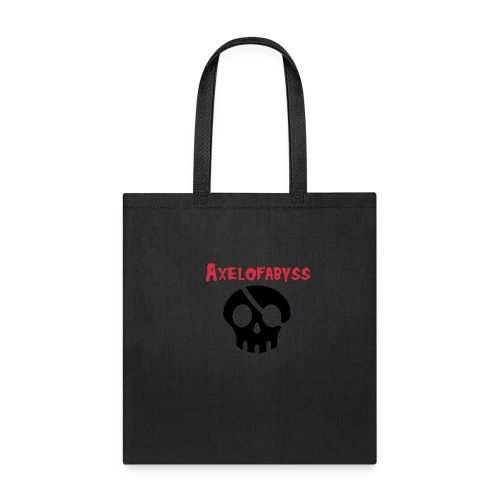 skull pirate 2 - Tote Bag