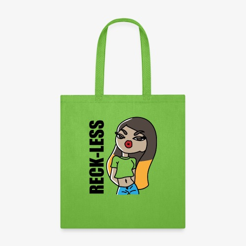 Women's Tee - Tote Bag