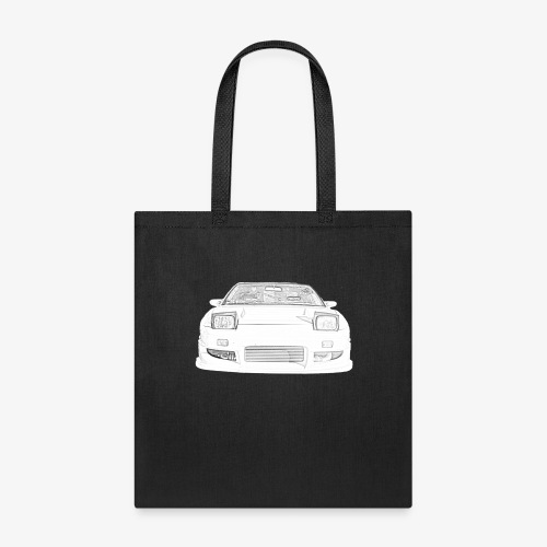 180sx skeched - Tote Bag