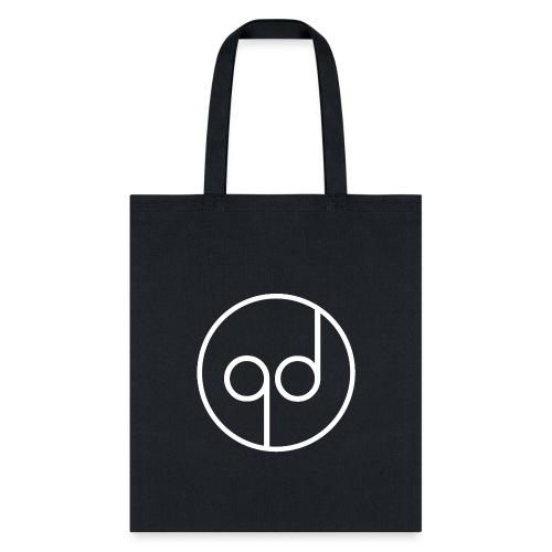 White Icon - Tote Bag