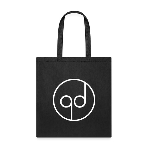 White Icon - Tote Bag