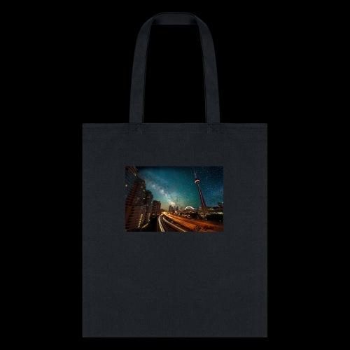 City Nights - Tote Bag
