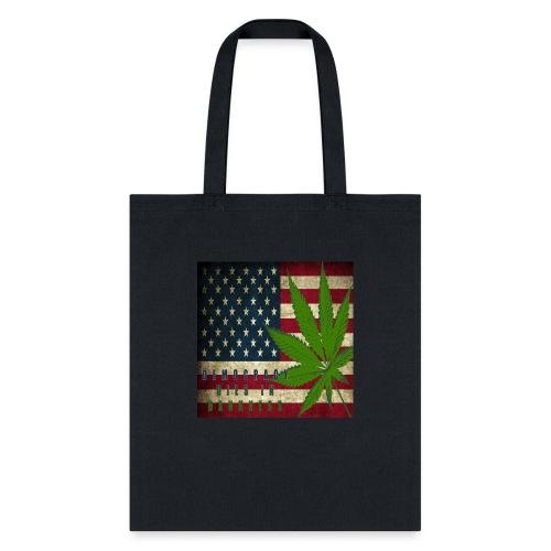 Political humor - Tote Bag