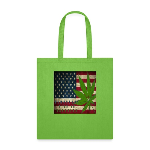 Political humor - Tote Bag