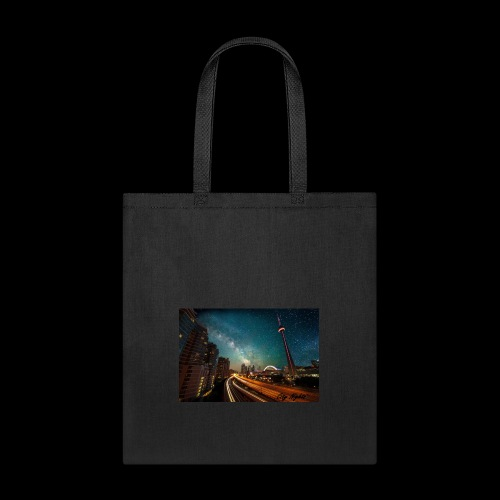 City Nights - Tote Bag