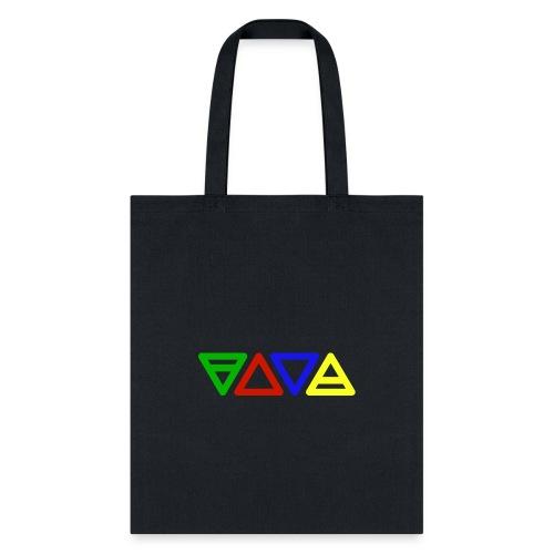 elements symbols - Tote Bag