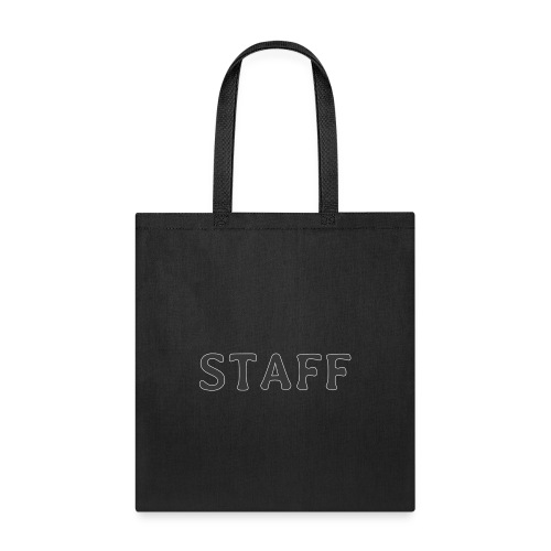 Staff - Tote Bag