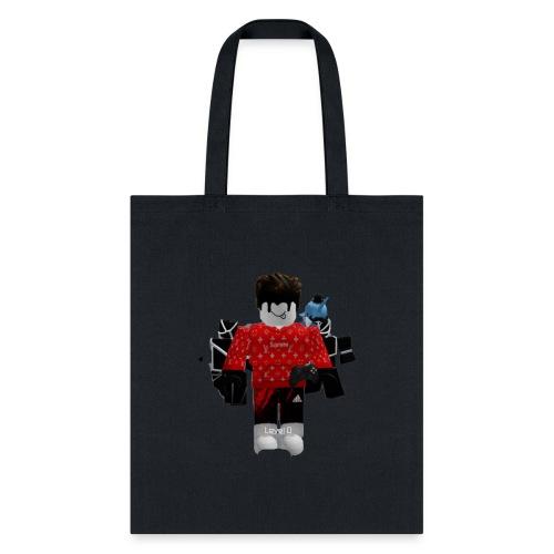 Inkblind merch store - Tote Bag