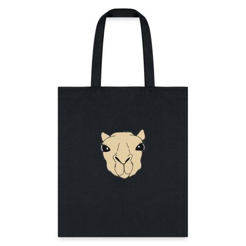 Waxy Camel - Tote Bag