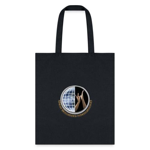 DMI Color Logo - Tote Bag