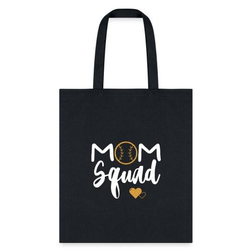 Mom Squad - Tote Bag