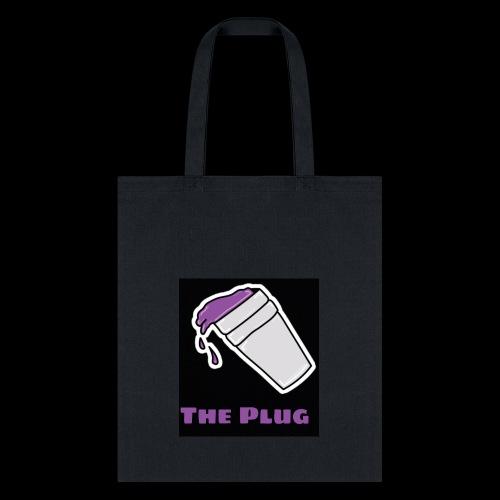 the Plug logo - Tote Bag