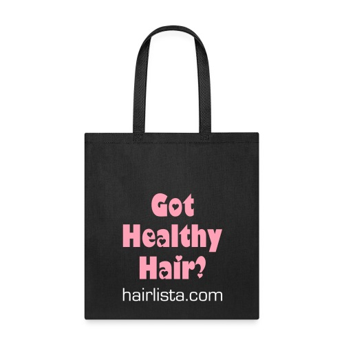 hairlista3 - Tote Bag