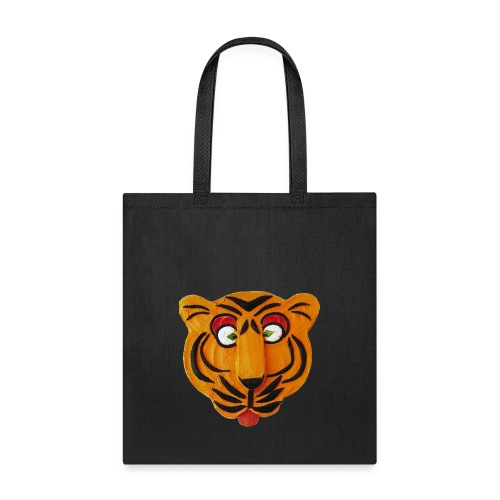 Timmy Tiger - Tote Bag
