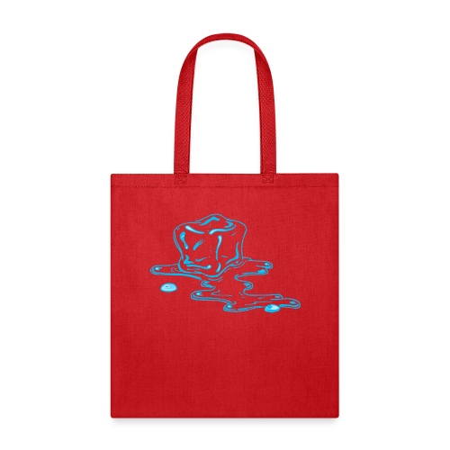 Ice melts - Tote Bag