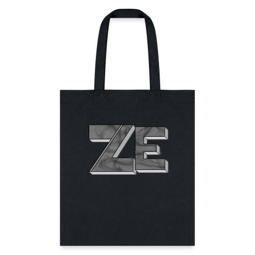 Ze - Tote Bag