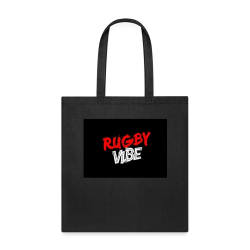 Rugby Vibe 1.0 - Tote Bag