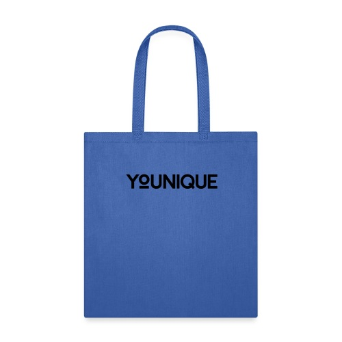 Uniquely You - Tote Bag