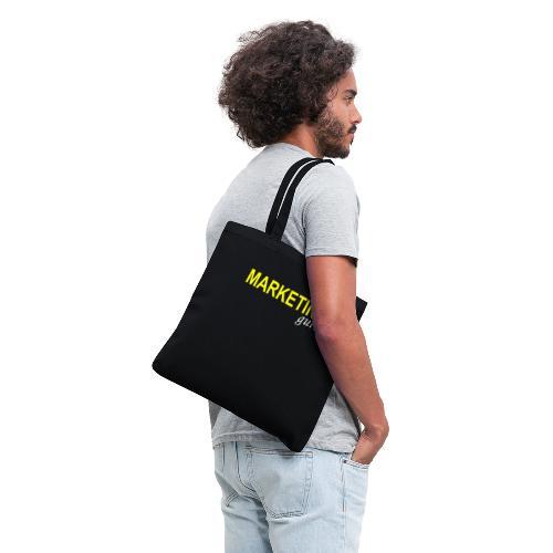 Marketing Guru - Tote Bag