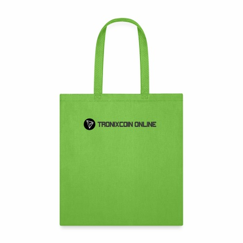 Tronixcoin Online - Tote Bag