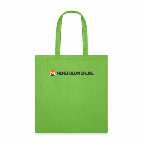 monerocoin online dar - Tote Bag