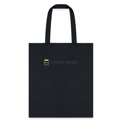 stackbit online - Tote Bag
