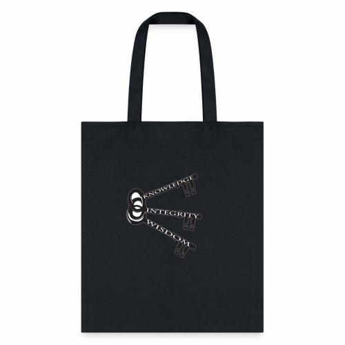 KEYS TO LIFE - Tote Bag